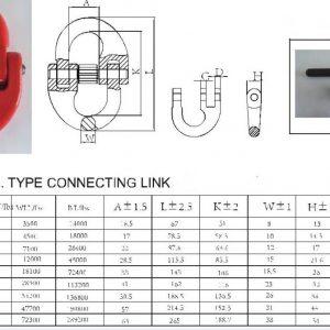 Rigging Equipment Supplier in UAE | Rigging Hardware Dealer Dubai