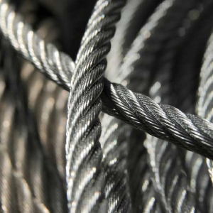 Steel Wire Rope Supplier in Dubai | Wire Rope Clips Dealers